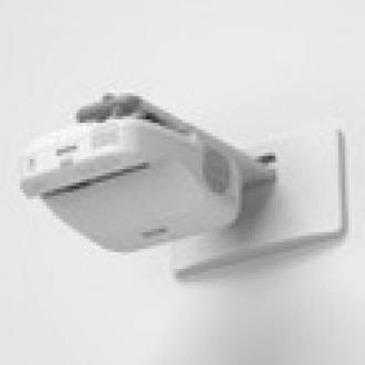 Epson'ın Projektörleri 3 Kat Daha Parlak!