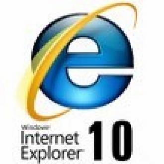 IE 10, Enerji Tasarrufunda Önde