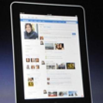 Facebook iPad Uygulaması Mercek Altında