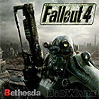 Fallout 4 Geliyor!