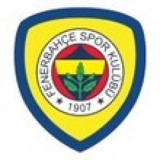 Foursquare'de Fenerbahçe Rozeti