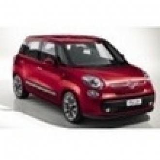 Fiat Blog Yayında