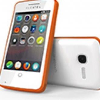 Firefox OS Kullanan İlk Telefon Geliyor
