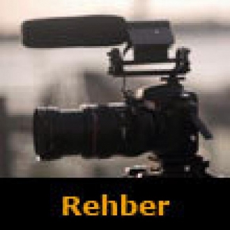 Fotoğraf Makinelerinde Video Modu