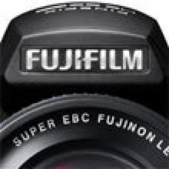 Fujifilm Finepix HS28 Video İnceleme