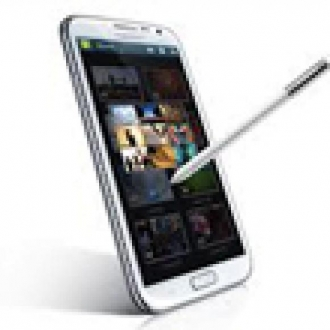 Galaxy Note 2'ye Android 4.3 Yolda