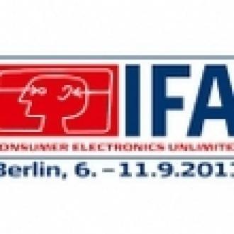 IFA 2013'e Damgasını Vuracak Ürünler