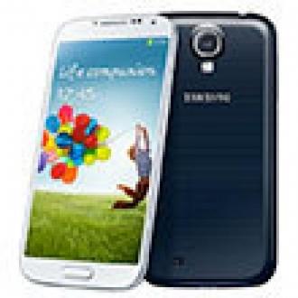 Samsung Galaxy S4'ün ilk Satış Rakamları!