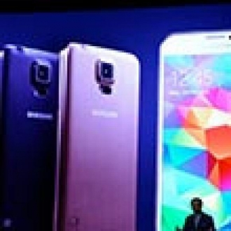 Galaxy S5'in Gerçek Hafızası Kaç GB?