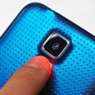 Galaxy S5 İlk Güncellemesini Aldı