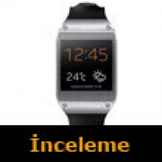 Samsung Galaxy Gear Video İnceleme