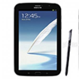 Galaxy Note 8.0'a Android 4.2.2 JB Geldi!