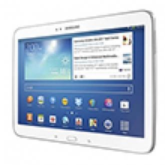 Samsung'tan 8 ve 10.1 inç Galaxy Tab 3
