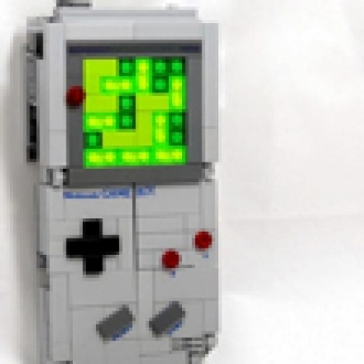 Game Boy'dan Transformers Olursa