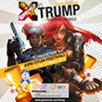 GameX in Trump Yarın Başlıyor!