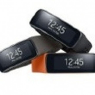 Samsung Gear Fit İnceleme