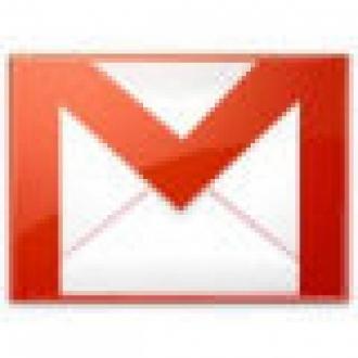 Gmail Karalara Büründü