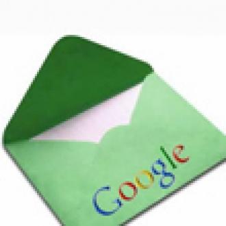 Bir Dakikada Gmail ile 10 Yıl