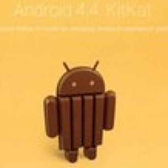 Nexus 7'ye Minör KitKat Güncellemesi