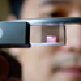 Google Glass ile NBA Canlı Yayını