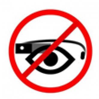 Restoranlar Google Glass'tan Rahatsız!