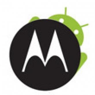 Motorola ve Google Birleşiminin İlk Sonucu!