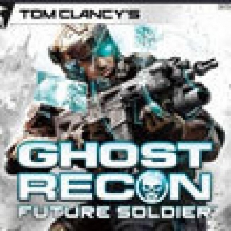 Ghost Recon: Future Soldier'a Yeni Video