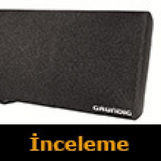 Grundig BlueBeat GSB 800 Soundbar