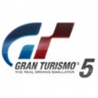Gran Turismo 5'te Bu Hafta İşler Karışık