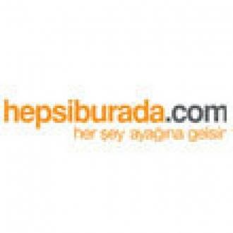 Hepsiburada.com'da Canlı İmza Günü
