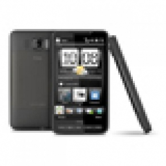 HTC HD2'de Windows Phone 7!