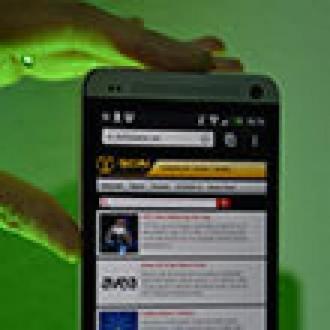 HTC One Elimizde – VİDEO