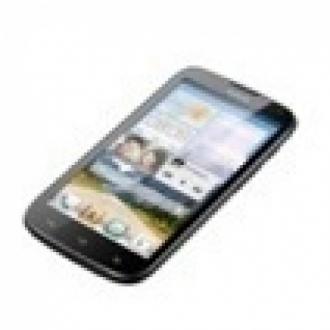 Huawei Ascend G610'a İlk Bakış