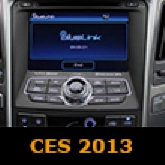 Hyundai BlueLink  Ön İnceleme