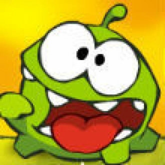 Cut the Rope Android Market'te!