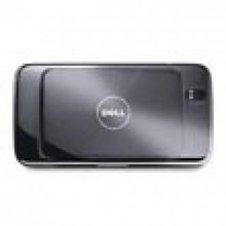 Dell'den Klavyeli Tablet