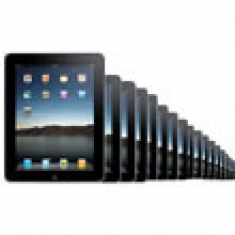 iPad 2 30 Aralıkta Avea'da