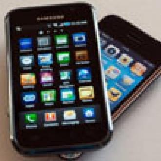 Apple, Samsung'u Evinde Vurdu