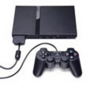 Elveda PlayStation 2