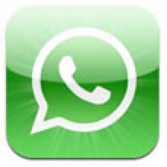 iOS için Whatsapp Güncellendi