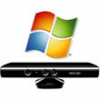 Kinect Dizüstülere mi Geliyor?