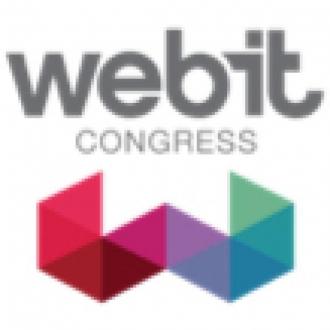 Webit 2013 Kongresi Başlıyor