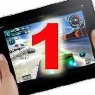 iPad Pazar Liderliğini Koruyor