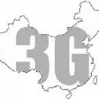 Çin 3G'de Rekor Kırdı