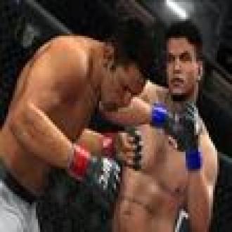 Yeni UFC Oyununun Detayları Belli Oldu