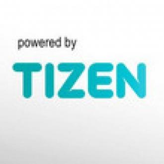 Samsung'un Tizen OS Çalışmaları Sürüyor