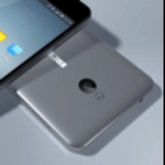 128 GB'lık İlk Akıllı Telefon Meizu MX3