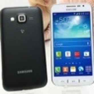 Samsung Galaxy Core Advance Satışa Çıktı