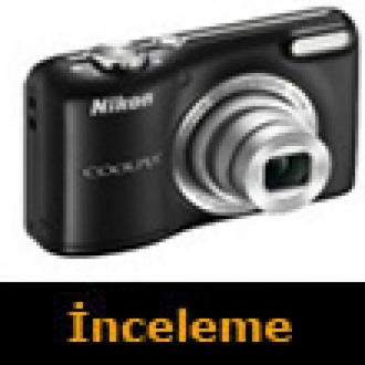 Nikon CoolPix L27 Testte