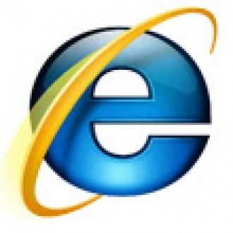 Internet Explorer 9 İddialı Geldi